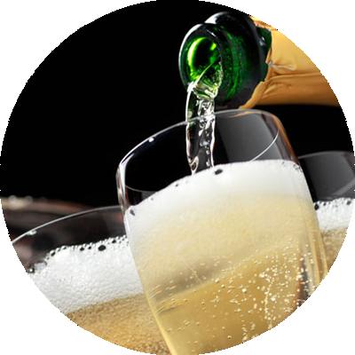 champagne vinonesto