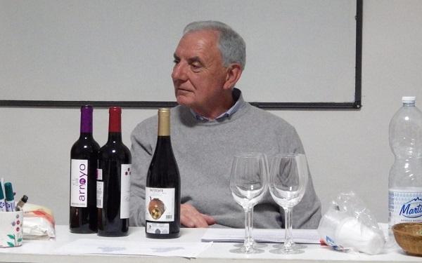 I Vini Spagnoli con Luigi Bertini: La Ribera del Duero e l'Aragona