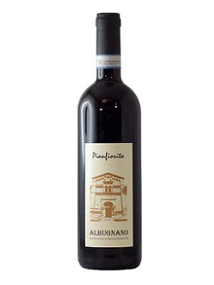 Vino Albugnano di Pianfiorito