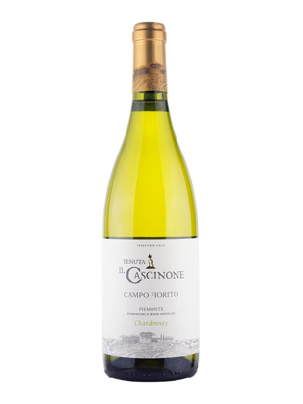 Vino Chardonnay de Il Cascinone