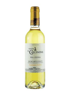 Vino Moscato d'Asti Vendemmia Tardiva de Il Cascinone