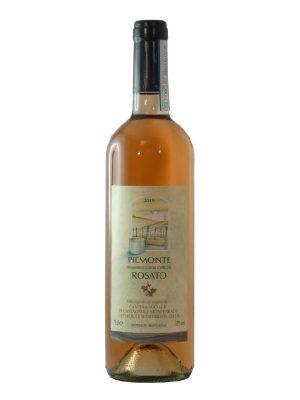 Vino Rosato cantina di Castagnole Monf.