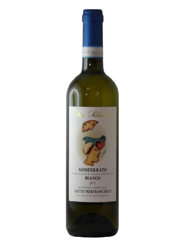 Vino Monferrato Bianco di Pierfrancesco Gatto