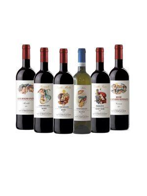 offerta vini di P.F. Gatto